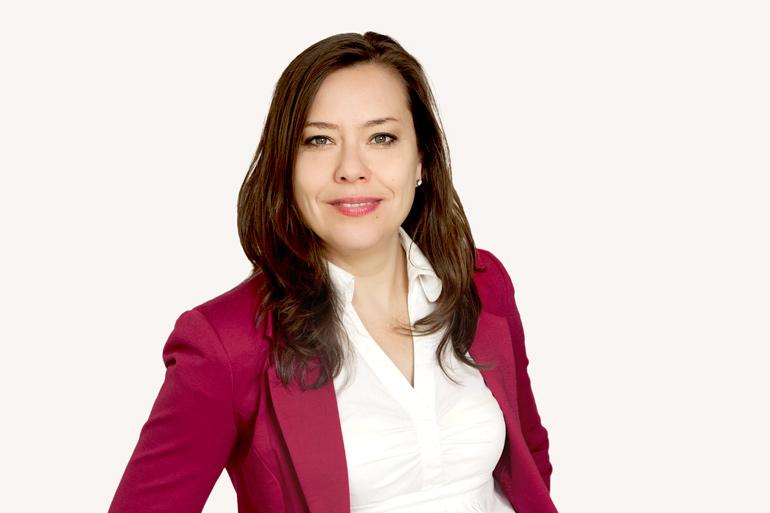 Annette Neumann – Journalistin und PR-Beraterin